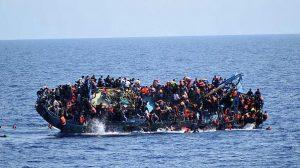 A morte visível no mar Mediterrâneo, o culminar de todas as outras mortes
