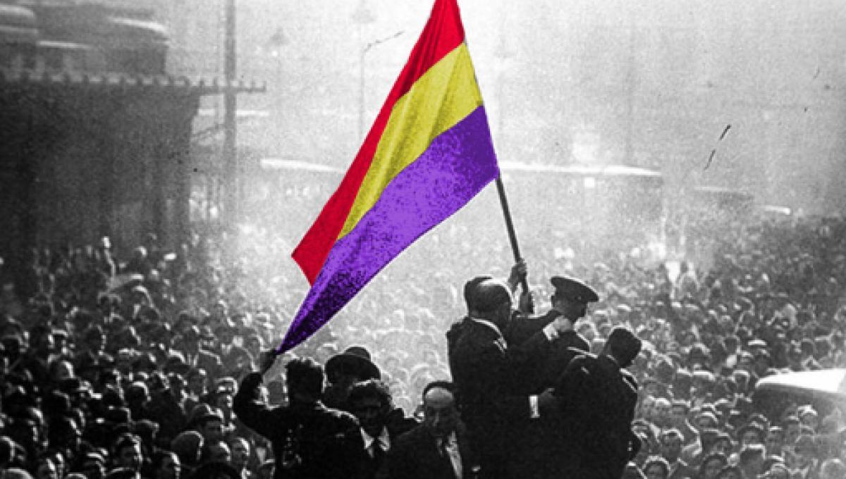 La República Española no fue nada democrática